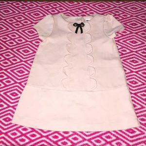 Infant casual dress